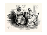 Charles Dickens Sketches by Boz Mrs Bloss and Mis Tibbs
