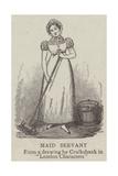 Maid Servant