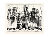 Charles Dickens Sketches by Boz So Exactly the Air of the Marquis Said the Military Gentleman