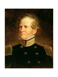 General Winfield Scott (1786-1866)  C1835