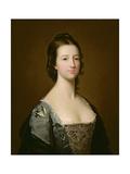 Elizabeth Gunning  Duchess of Hamilton (1734-90)