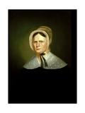 Mrs Henry Lewis (Elizabeth Morton Woodson) 1838-39