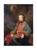 James Boswell  1765