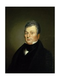 Judge Henry Lewis  1838-39