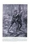 Private B R Shiel Awarded Dcm for Capturing a German Patroller in Belgium April 1915
