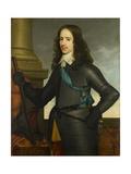 Portrait of Willem II (1626-50)  Prince of Orange  1651