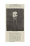 Mr E Burne-Jones