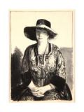 The Black Hat  1921