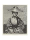 Mary Augusta  Lady Holland