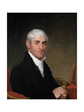 Portrait of Judge Daniel Cony of Maine  C1815