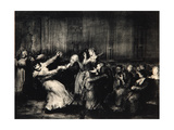 Dance in a Madhouse  1917