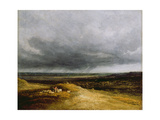 Approaching Storm  C1820-25