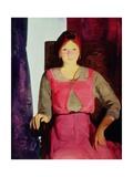 Geraldine Lee  1914