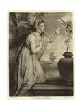 Lady Hamilton as Sensibility