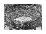 Rome  the Colosseum  C1774-78