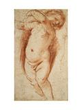 A Putto  1620 - 1624