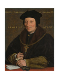 Sir Brian Tuke  C1527-8 or C1532-34