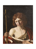St John the Baptist  1645
