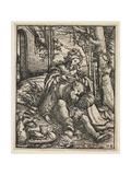 Samson and Delilah  C 1519