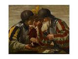 The Gamblers  1623