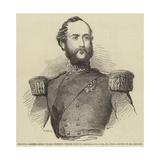 His Royal Highness George William Frederick Charles  Duke of Cambridge  Kg  Gch  Etc