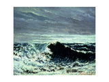 The Wave  C1869