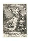 Homo Bulla  1594