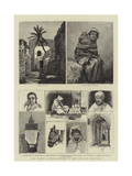 The French in Tunis  Sketches of Arab Life and Character