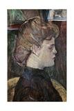 The Painter's Model Helene Vary
