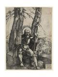 St Sebald  1521