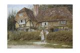 A Kentish Cottage