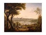 Saint Louis in 1846  1846