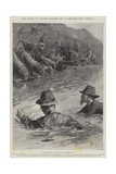 The Escape of Captains Haldane and Le Mesurier from Pretoria