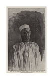 Mlozi  the Arab Leader in Nyasaland  Tried by a Council of Chiefs and Hanged