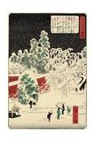 Nezu  November 1862