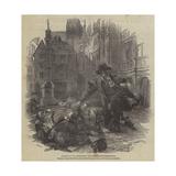 Massacre of St Bartholomew