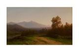 Hudson River Landscape  C1860-5