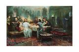 Last Supper  1903
