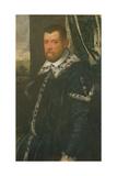 Battista Morosoni (1537-98)  High Procurator