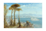 The Bay of Naples  1876