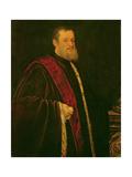 Portrait of Andrea Cappello