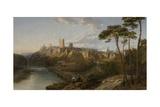 Richmond Castle  Yorkshire
