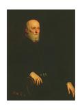 Portrait of Alvise Cornaro