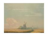 Ukrainian Harvest  1857
