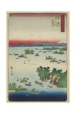 Actual View of Matsushima  Oshu Province  May 1859