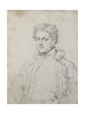 Portrait of Charles Robert Cockerell  1817
