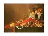 Still Life  17th Century