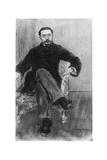 Gustave Geffroy  1884