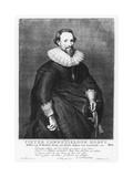 Pieter Corneliszoon Hooft