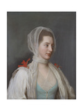 Portrait of Lady Charles Spencer